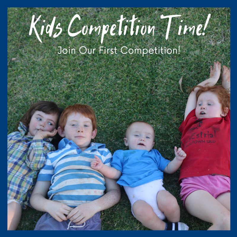 AHVISE Kids Creative Competition